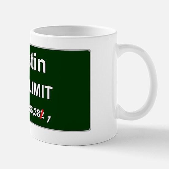 CITY LIMIT - AUSTIN, POPULATION (2) Mug