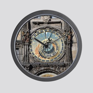 astronomical clock Wall Clock