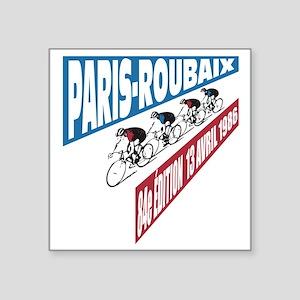 "PR1986 Square Sticker 3"" x 3"""