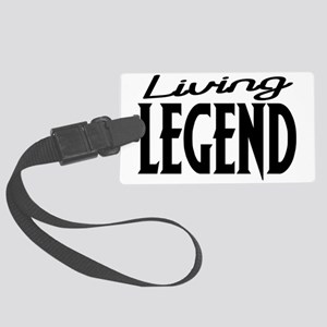 Legend Large Luggage Tag