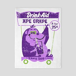 ApeGrape Twin Duvet