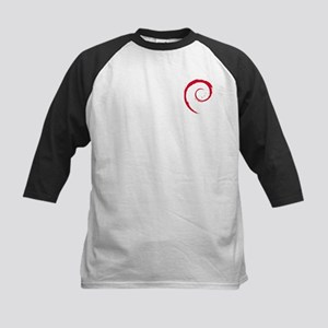 Debian Kids Baseball Jersey