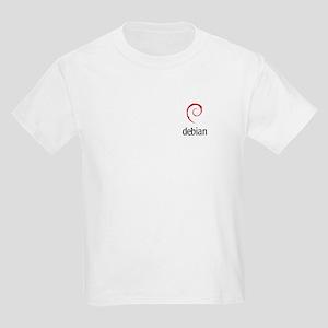 Debian Kids T-Shirt