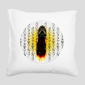 pViewAdd003_3 Square Canvas Pillow