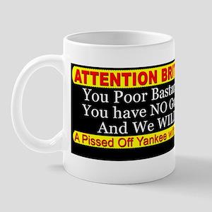aatnnt Mug
