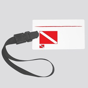 3-ADD Large Luggage Tag