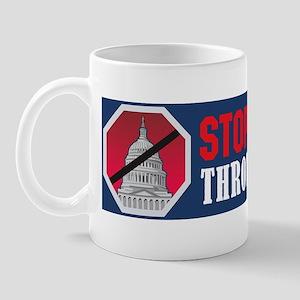 stop_tyranny Mug