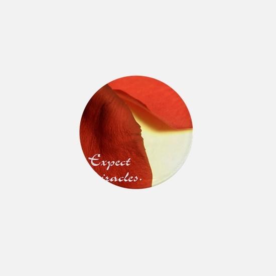 redrosepetals Mini Button