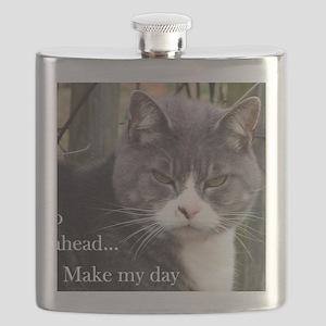 go-ahead-make-my-day Flask