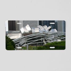 IMG_6628 Aluminum License Plate