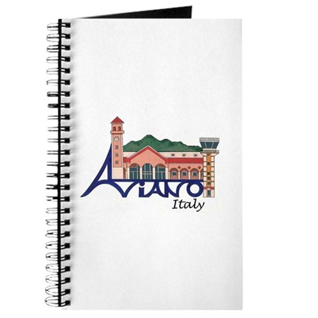 Aviano, Italy Journal