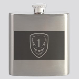 Medal Of Honor Flask