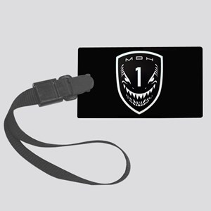 Medal Of Honor Large Luggage Tag