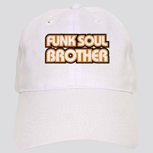 Blood and Glory, Funk Soul Br Cap