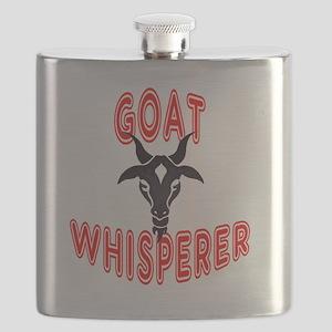 goat whisperer Flask
