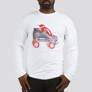 Skate copy Long Sleeve T-Shirt