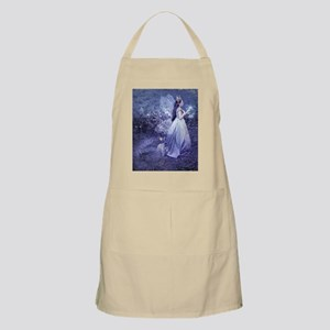 SoifraQueen, cropped Apron
