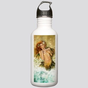 WashedAshore, cropped Stainless Water Bottle 1.0L