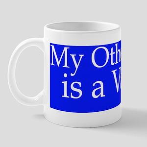 FGsticker Mug