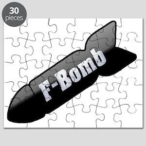 fbomb Puzzle