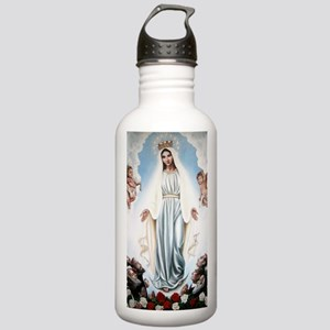 krajlicahrvatska Stainless Water Bottle 1.0L