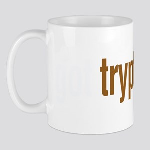gottryptophanDark Mug