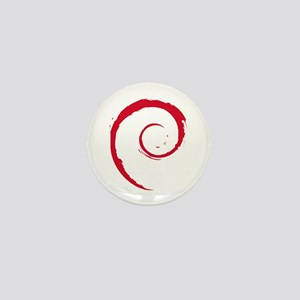 Whirling Spirit Mini Button (10 pack)