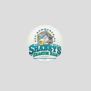 SharkysBar Mini Button