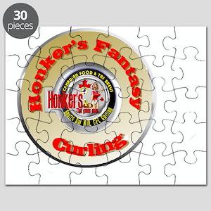 curl Puzzle