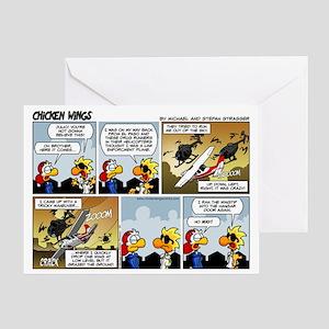 cw2L0050 Greeting Card