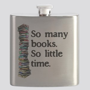 2-logo so many books Flask