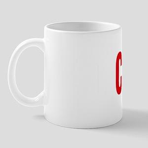 gotCoalDark Mug