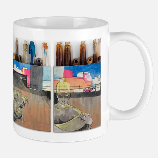 calendarbitch Mug