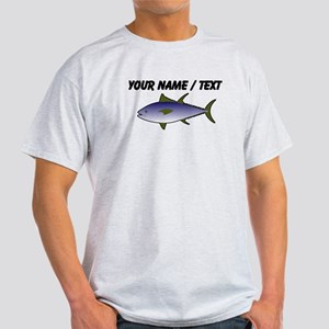 Custom Tuna Fish T-Shirt