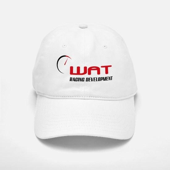 WATRacing.gif Baseball Baseball Cap