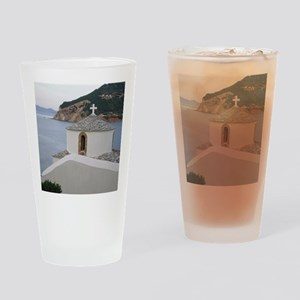 CNV00012 Drinking Glass