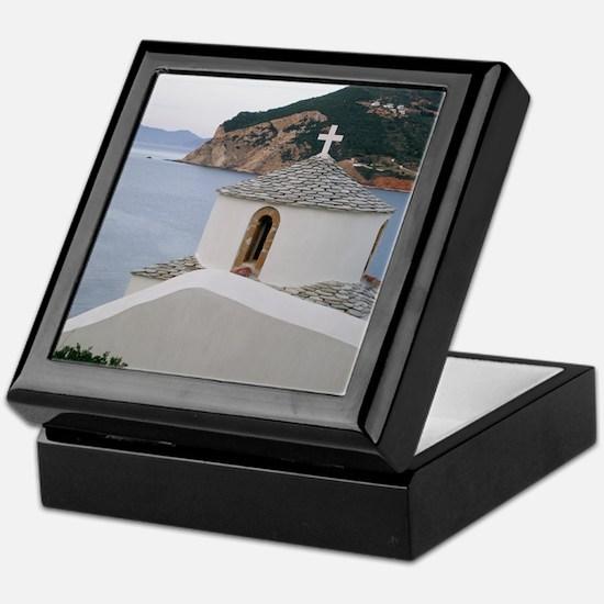 CNV00012 Keepsake Box