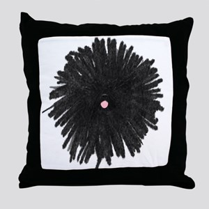 Pulik Pictures : Puli Jump Throw Pillow