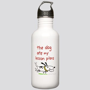 dog-ate-plans Stainless Water Bottle 1.0L