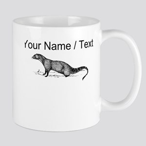 Custom Mongoose Mugs