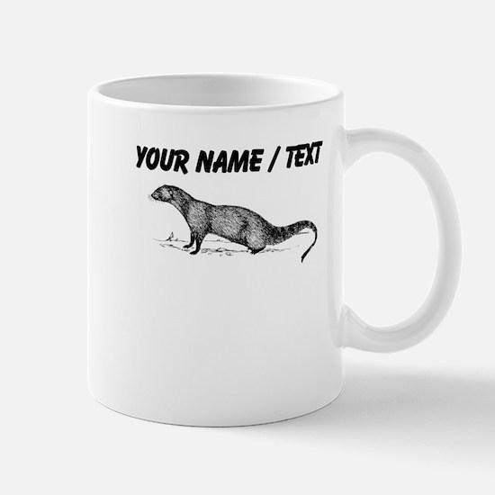 Custom Mongoose Mugs