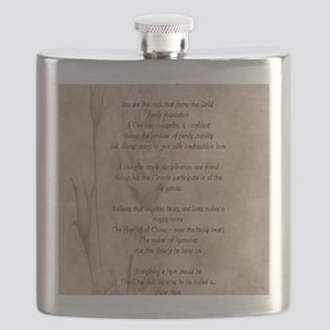 STAHM FP Flask