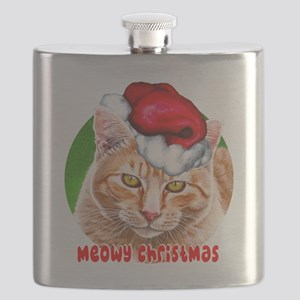 MeowyChristmasCircleWords Flask