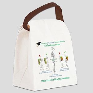 bag Canvas Lunch Bag