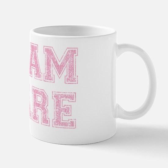 TEAM HARE PINK Mug