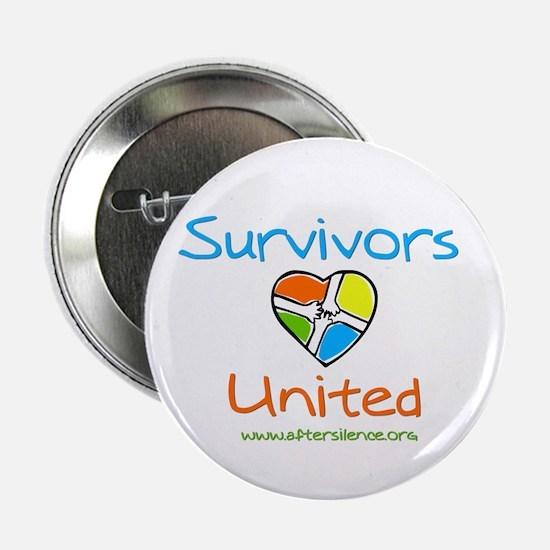 """Survivors United 2.25"""" Button (10 pack)"""