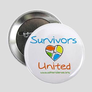 Survivors United Button