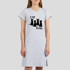 Cat Flag T-Shirt