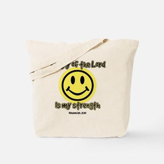 3-joyofLord Tote Bag