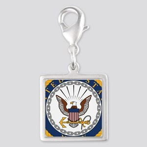 Navy Charms